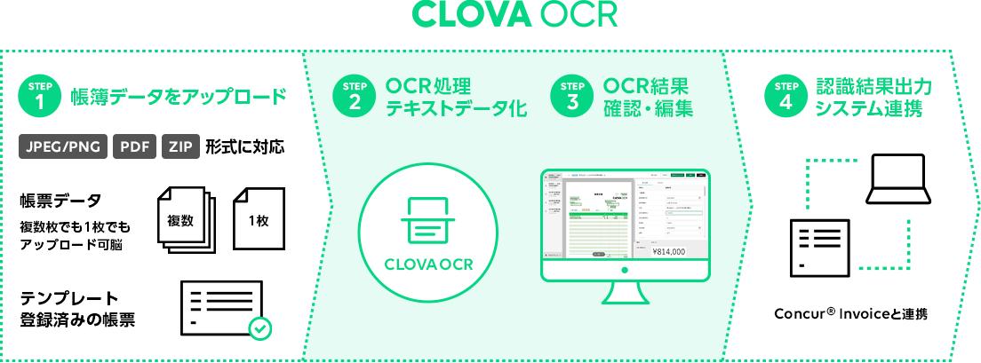 Concur Invoice detail