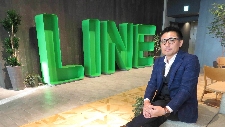 LINE BRAIN Blog vol.6